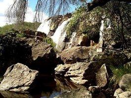 შაპადა-დუს-ვეადეირუსის ეროვნული პარკი