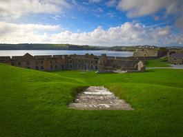 Charles Fort (Ireland)