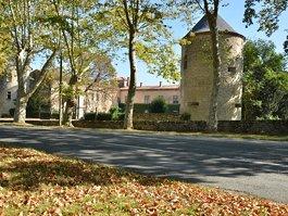 Château d'Hauterive (Castres)