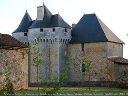 Château de Chambonneau