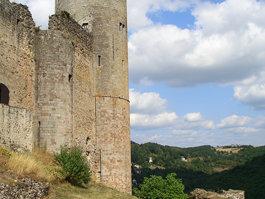 Burg Najac