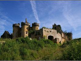 Château de Paluel