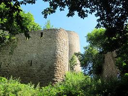 Château de Pflixbourg