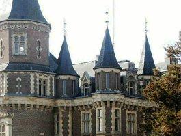 Chateau des Amerois
