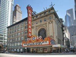 תיאטרון שיקגו