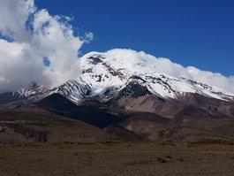 Chimborazo (sopka)