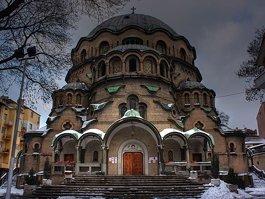 Church of St Paraskeva