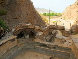 Cisterns of Tawila