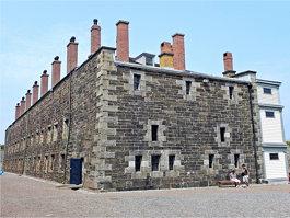 Citadel Hill (Fort George)