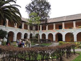 City Museum (Quito)