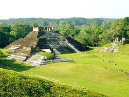 Comalcalco (archaeological site)