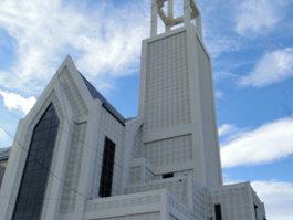 Comodoro Rivadavia Cathedral