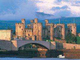 Dvorac Conwy