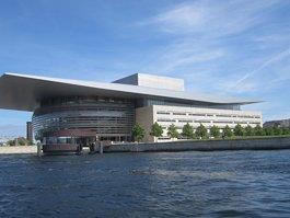 オペラハウス (コペンハーゲン)