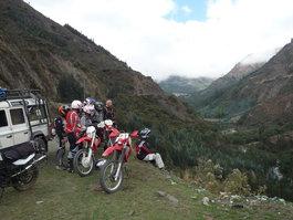 Cordillera Real (Bolivia)