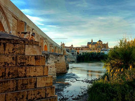 Кордова (Испания)