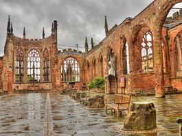 Katedra w Coventry