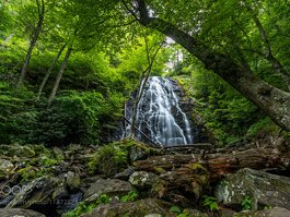Crabtree Falls (North Carolina)