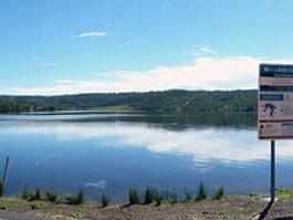 Cressbrook Dam