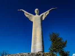 Статуя Хрыста Збавіцеля