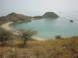 Dahlak Archipelago