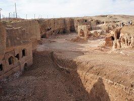 Дара (крепость в Месопотамии)