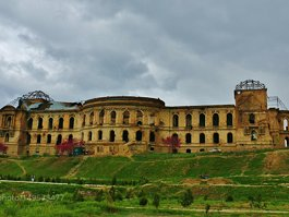 Palacio Darul Aman