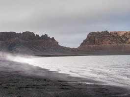 デセプション島