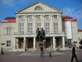 Deutsches Nationaltheater and Staatskapelle Weimar
