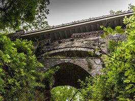 Devil's Bridge, Ceredigion