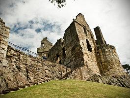 Замок Дирлетон