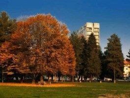 Doboj City Park