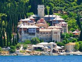 Manastir Dohijar