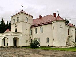 Дом-крепость Нонхартов