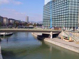 Donaukanalen
