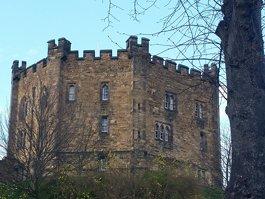 Durhams slott