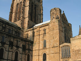 Дърамска катедрала