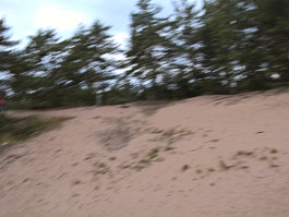 Dyunlar çimərliyi
