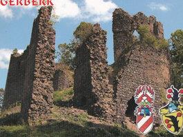 Egerberk