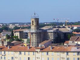 Église Notre-Dame-de-Beauvoir