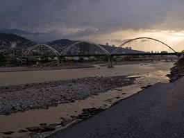 El Puente del Papa