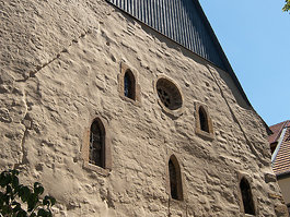 Erfurt Synagogue