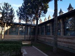 Eskişehir Meerschaum Museum