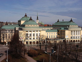Teatro dell'Opera estone