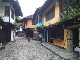 Etar Architectural-Ethnographic Complex