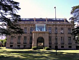 Evita Fine Arts Museum