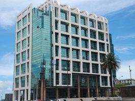 Executive Tower, Montevideo