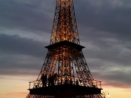 Айфелова кула (Харков)