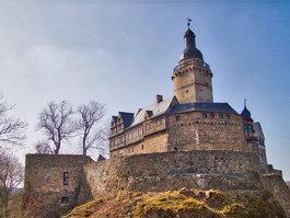 Falkenstein Castle (Harz)