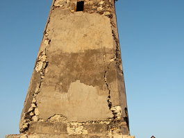 Faro Holandés (Los Roques)
